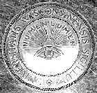UW University of Wisconsin seal
